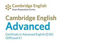 CAE Certificate in Advanced English C1 Exámenes Cambridge en Cáceres