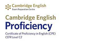 CPE Cambridge Proficiency in English C2 Exámenes Cambridge en Cáceres