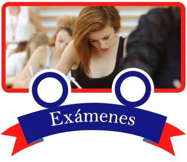Preparación de Exámenes Oficiales en Cáceres de Cambridge English, Trinity, Escuela Oficial de Idiomas EOI e Instituto de Lenguas Modernas
