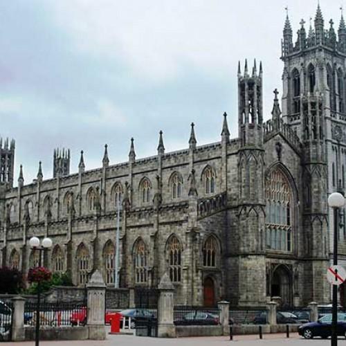 Cursos para Aprender Inglés en el Extranjero, Viaje a Irlanda