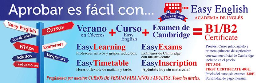 Campamento de Verano de Inglés en Cáceres para niños, Culture Camps Kids infantil en Cáceres