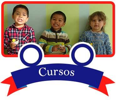 Cursos y Clases en Academia de Inglés en Cáceres para niños, adolescentes y adultos