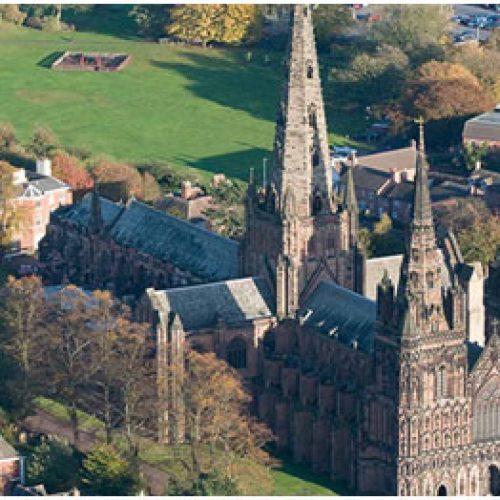 Catedral de Lichfield