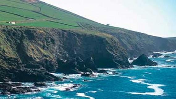 Aprende inglés con Cursos en el Extranjero. Viaje a Irlanda