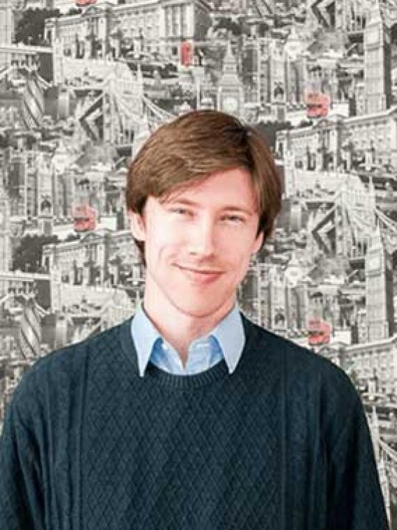 Paul Milner Profesor de ingles, especialista en exámenes oficiales y en alumnos de secundaria y adultos