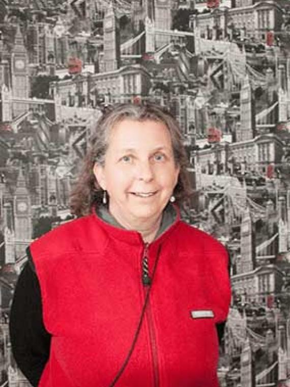 Jane Coutts Traductora y profesora de exámenes oficiales y oposiciones de inglés