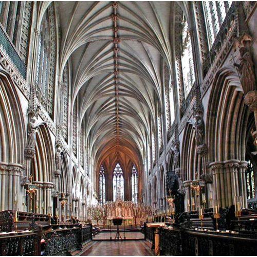 Catedral deLichfield