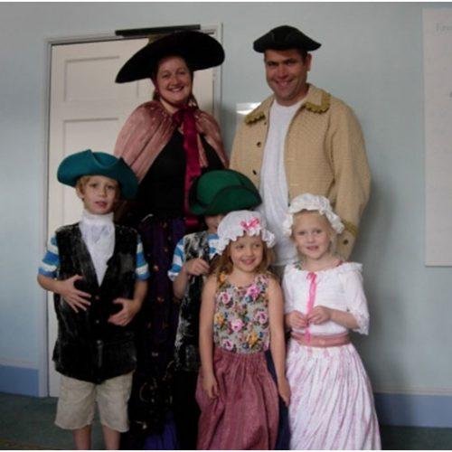 Vacaciones en Inglaterra para Familias