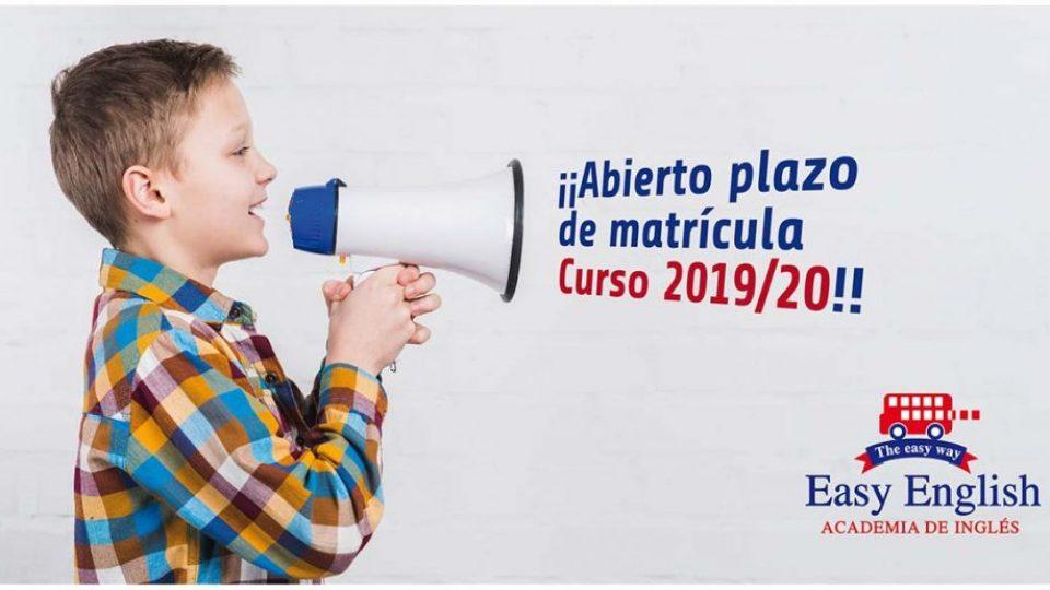 abierto-plazo-matriculacion-curso-clases-ingles-caceres-2019-2020