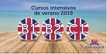 Información Contacto Academia de Inglés Easy English en Cáceres